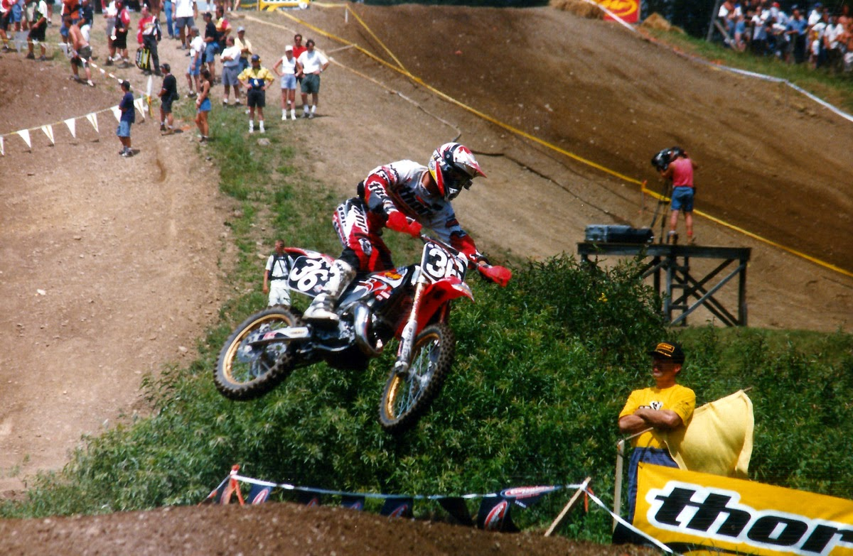 Brock Sellards Unadilla 1998