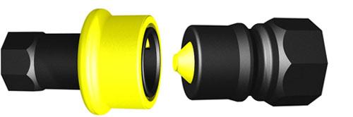 leckagefreie schnellkupplung eckventil waschmaschine. Black Bedroom Furniture Sets. Home Design Ideas