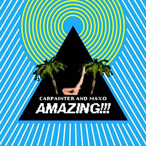 [Single] Carpainter & Maxo – Amazing!!! (2015.11.04/MP3/RAR)