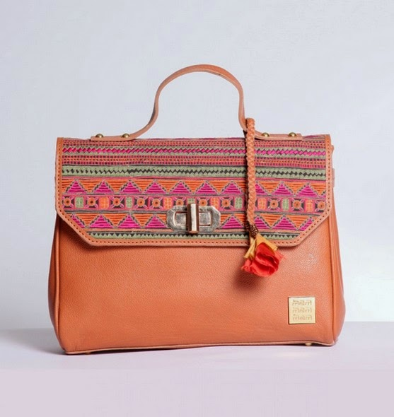Bags Collection From India