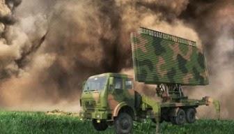 Menhan Purnomo Yusgiantoro mengatakan bahwa Tentara Nasional Indonesia tengah mengincar kembali radar intai SLR-66 OTH buatan Cina.