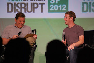 Android App Development USA - Mark Zuckerburg