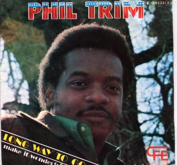 PHIL TRIM