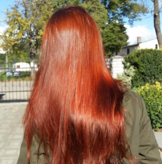 Niedziela dla włosów 46