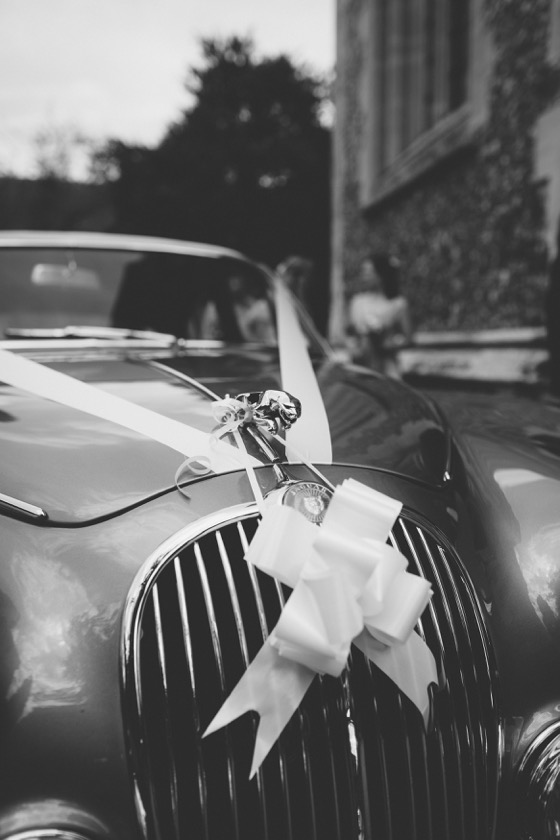 Car Hire Chorleywood