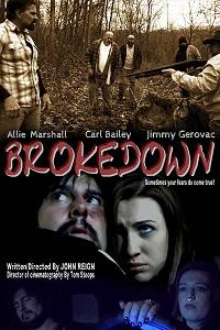 Watch Brokedown Online Free in HD
