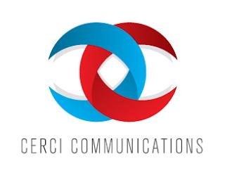 5. Cerci Conmmunications Logo