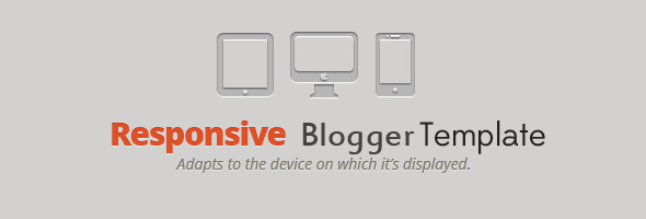 How To Make A Blogger Template Responsive