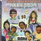 CD Musik Album Benar-Benar Mabok (Holong Spesial)