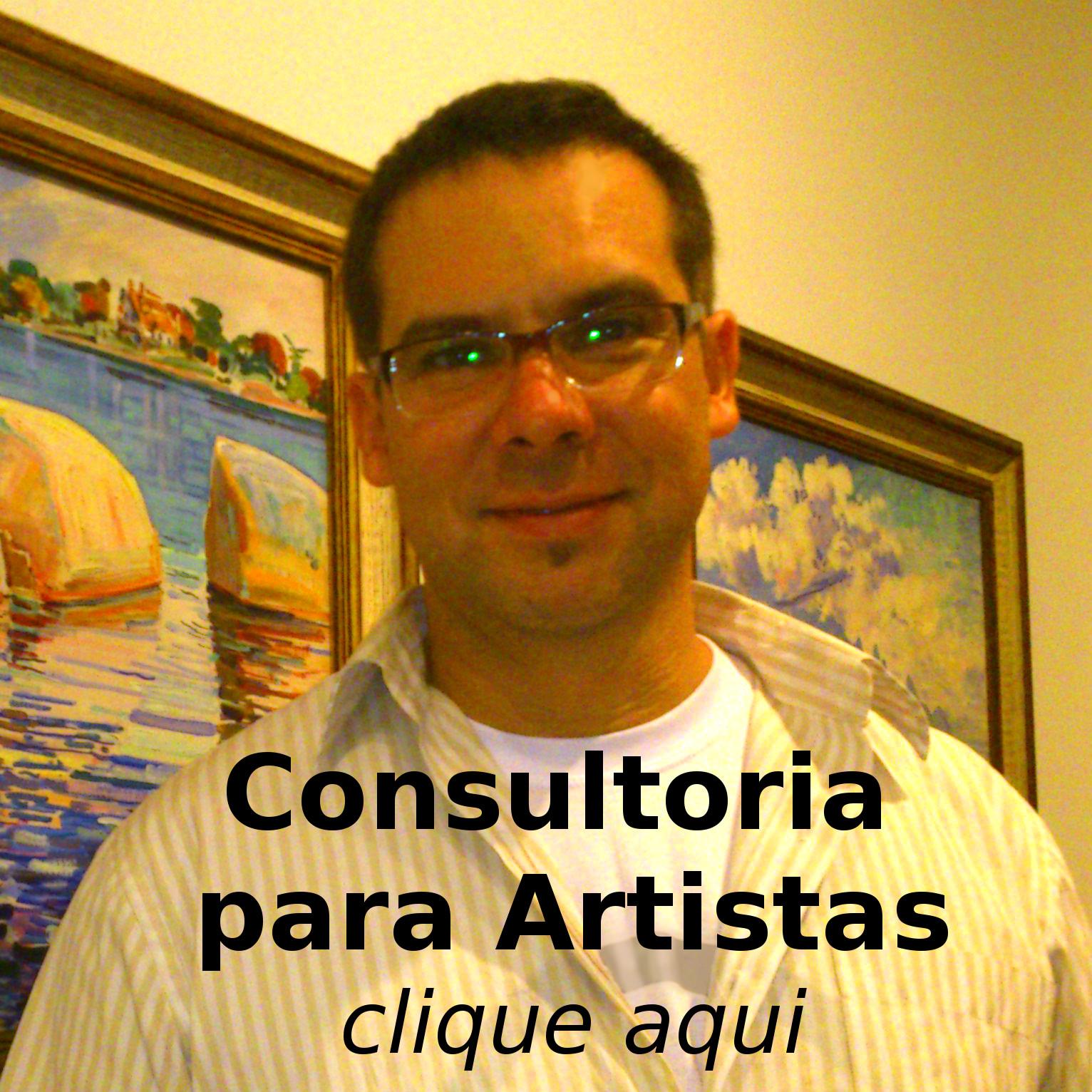 Nossos maiores clientes: artistas