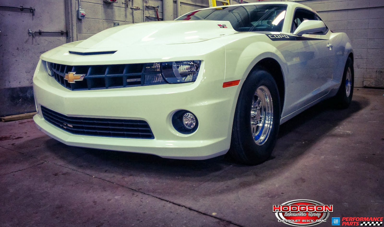 ron hodgson chevrolet gmc buick 2013 chevrolet camaro crc copo. Cars Review. Best American Auto & Cars Review