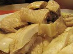 Resep praktis (mudah) ayam tim spesial (istimewa) enak, gurih, lezat