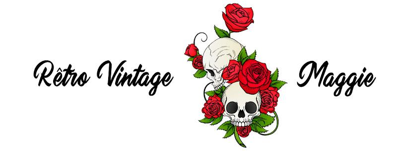 Rêtro Vintage Maggie