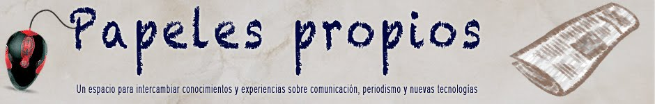 Papeles propios