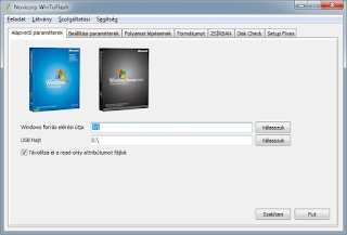 Download Novicorp WinToFlash Lite 1.4.0