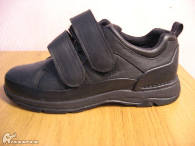 bra skor för äldre