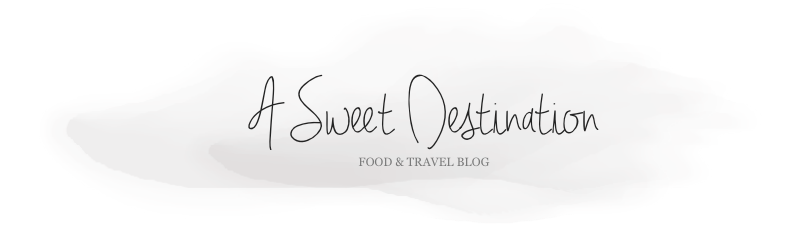 A Sweet Destination
