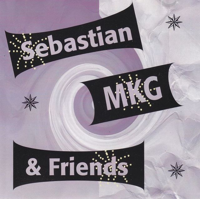 Various Sebastian MKG & Friends