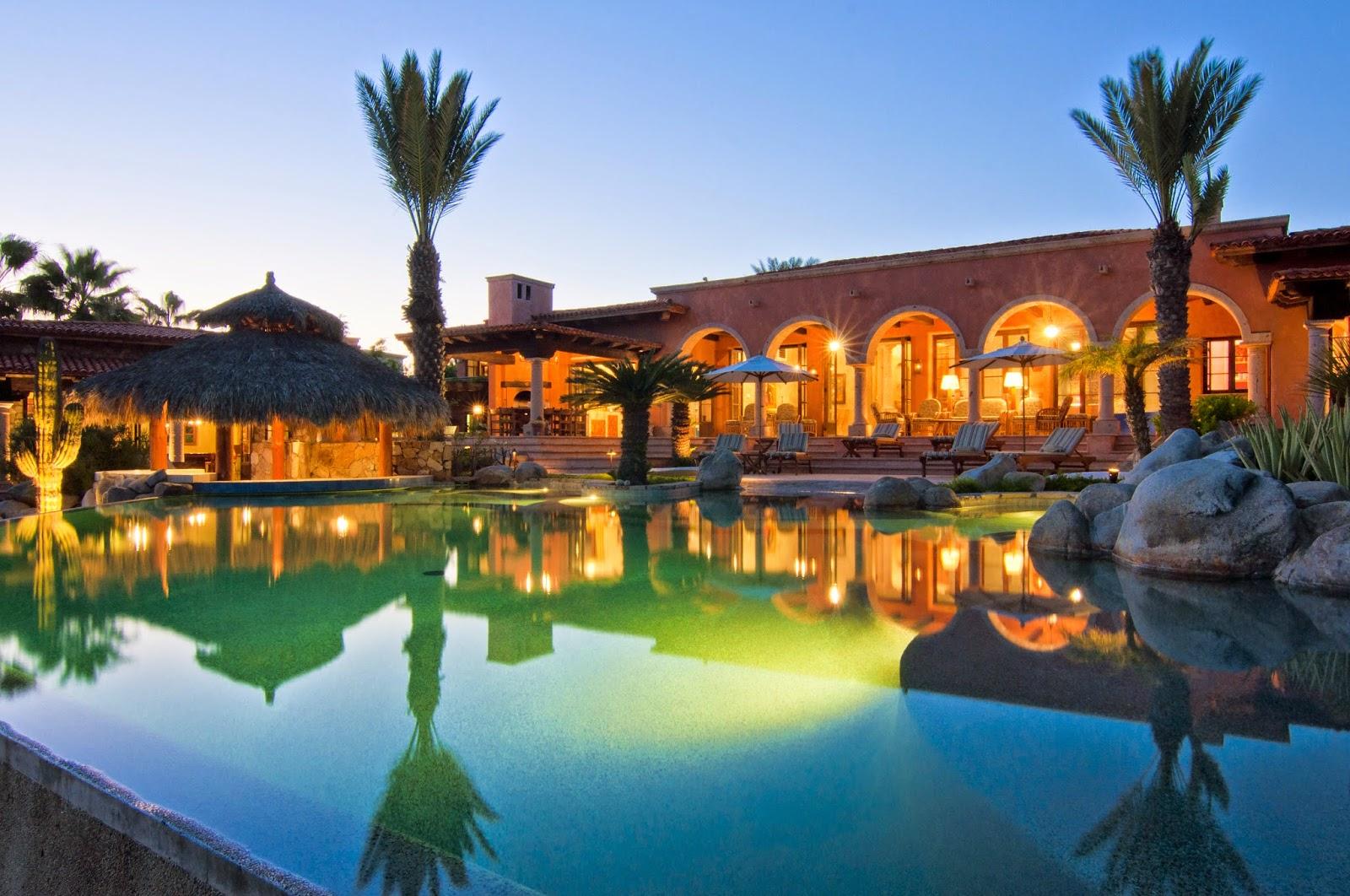 Villa Vista Ballena en el Cabo San Lucas en México - Foto: TripAdvisor Vacation Rentals