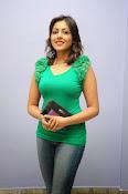 Madhu Shalini latest Glamorous Photos-thumbnail-15