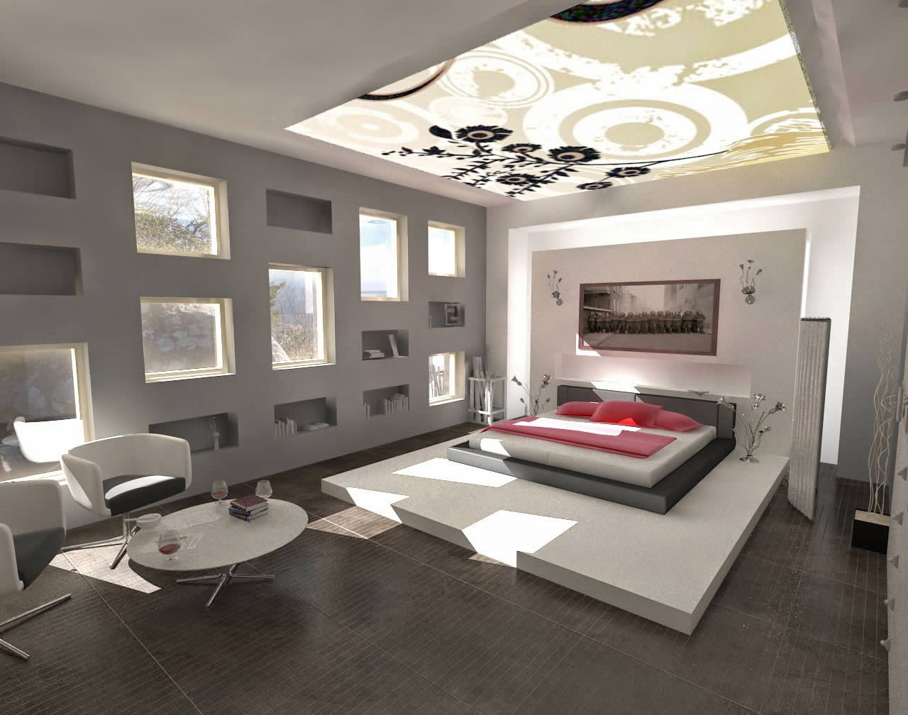 Modern Homes Interior Decoration Ideas | Home Decorating Ideas