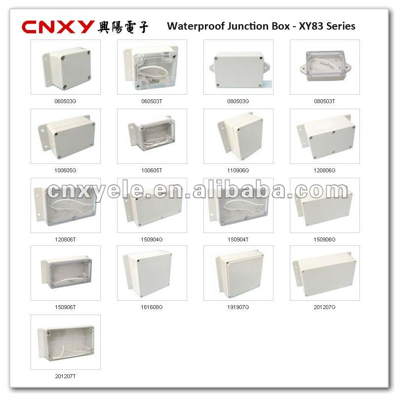 Balikbayan Box - Standard Size Boxes