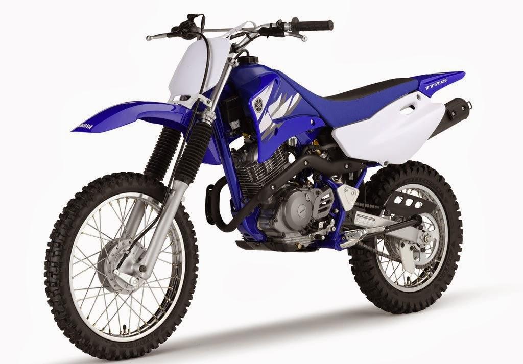 Yamaha YZ450F Dirt Rider Used Bikes