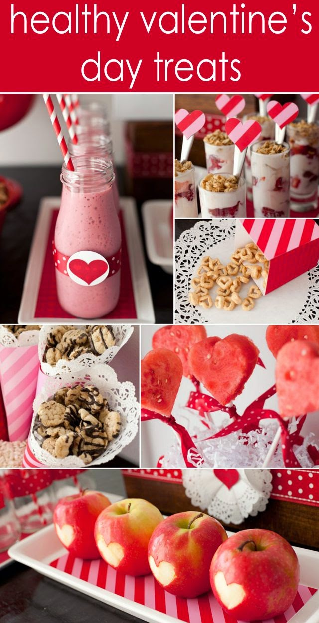 http://projectnursery.com/2012/02/healthy-heart-valentines-day-dessert-table/
