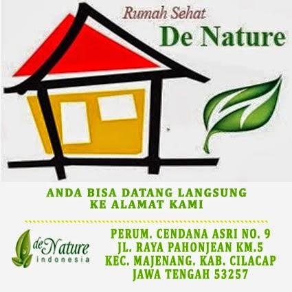 ALAMAT DE NATURE INDONESIA