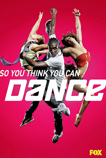 Recap/review of So You Think You Can Dance - Season 8 auditions - Atlanta and Bay Area by freshfromthe.com