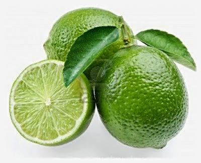 diet jeruk nipis