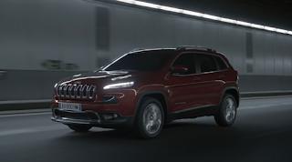 Canzone pubblicità nuova Jeep Cherokee 9 marce Aprile 2015, ecco come si chiama