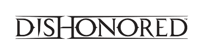 Dishonored Logo - We Know Gamers