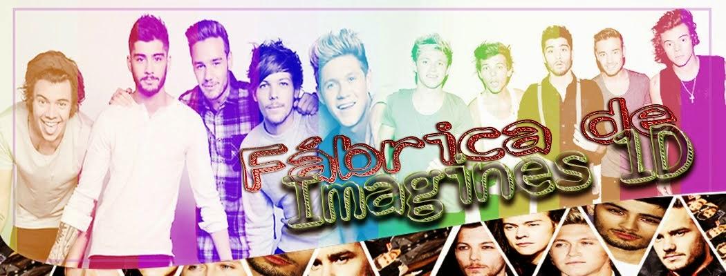 Fábrica de Imagines 1D