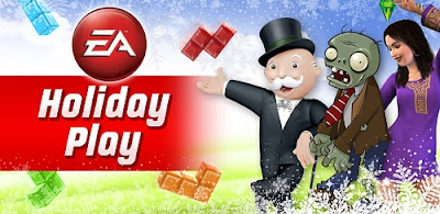 65% Discount on Android Games from Electronic Arts - Holiday promotion