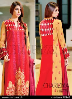 Charizma Winter Stylish Dresses