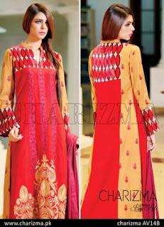 Charizma Winter Stylish Dresses