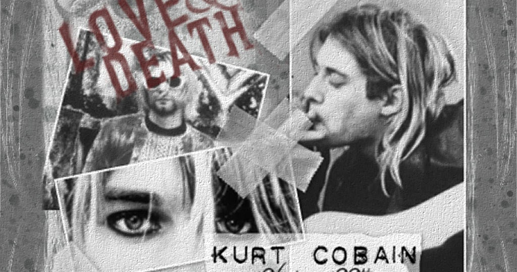 """an account of the death of the music legend kurt donald cobain Kurt cobain had always been a slight man, standing at 5 feet, 7 inches tall and   manage my account  music-versary: kurt cobain died on april 5, 1994  """"i just  don't feel like that""""  in death, cobain became a legend."""