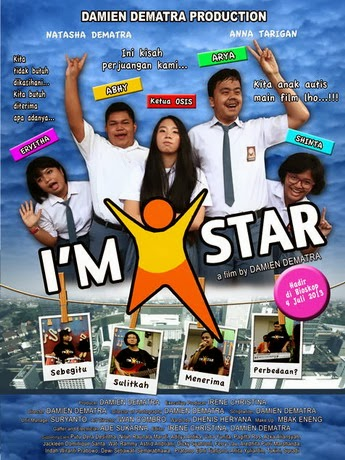 Download Film I'm Star (2013)