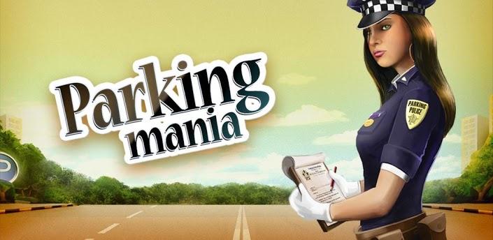 parking manina