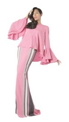 High Fashion Design Baju Raya Eid 2013 by Syomir Izwa - Irsah ...