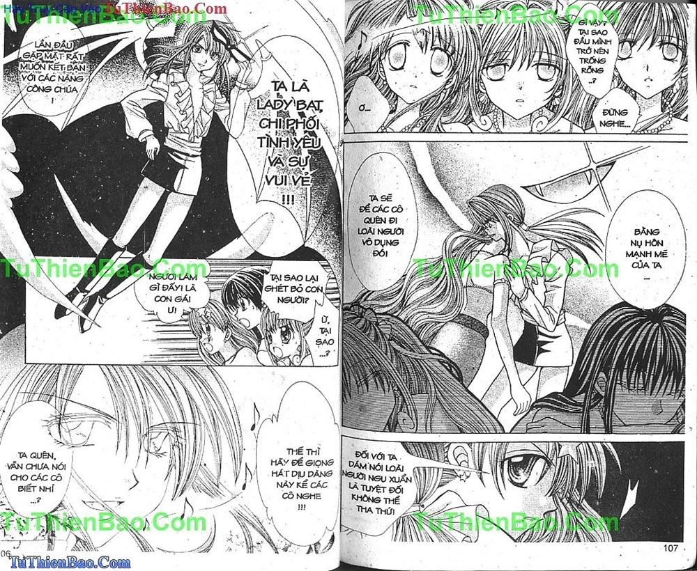 Viên Ngọc Nàng Tiên Cá Chapter 5 - Trang 52
