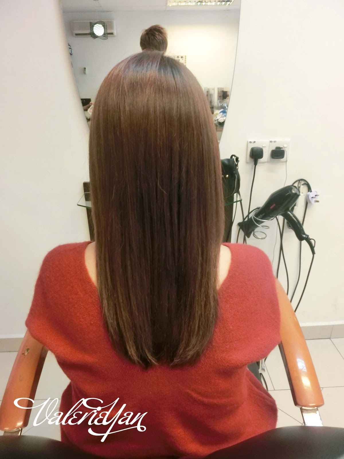 Everything About Life Hair Relaxing And Hair Colour At Purple