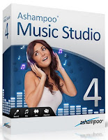 ashampoo music studio 4 2013