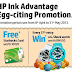 HP Ink Advantage Egg-citing Promotion Contest