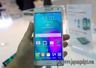 Kekurangan dan Kelebihan Samsung Galaxy A7