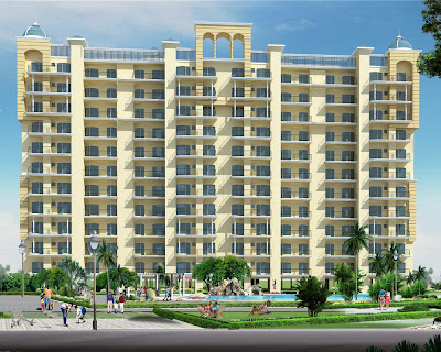 taj towers mohali