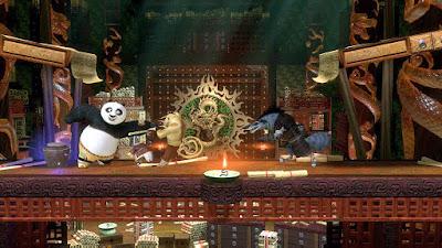 Kung Fu Panda Showdown of Legendary Legends - CODEX Full Version