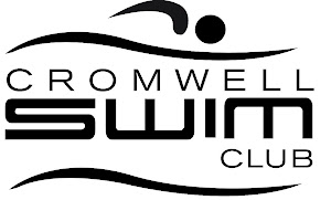 Swim Club Logo