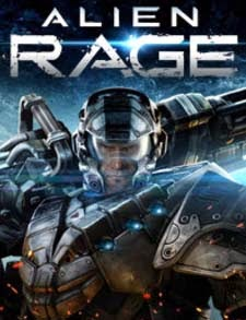 Free Download Games Alien Rage Full Version For PC